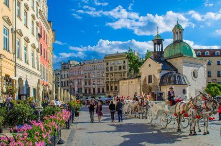 Miasta Przyjazne Turystycznie, a wśród nich Kraków!