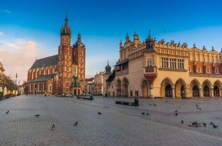 Wakacyjne atrakcje Krakowa