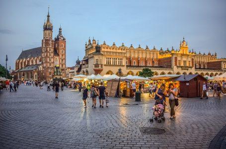 Najciekawsze zabytki w Krakowie