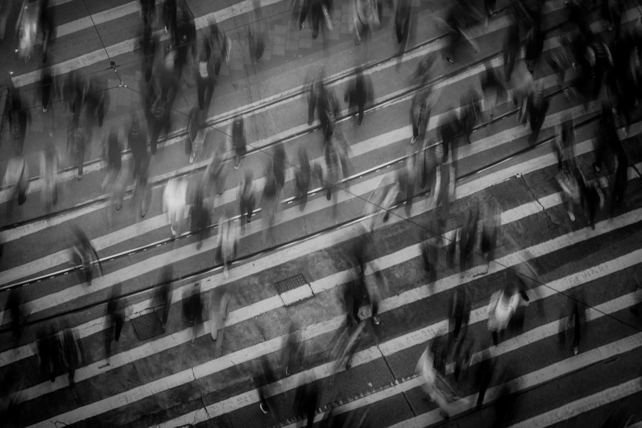 Jedno z najdłuższych przejść dla pieszych w Krakowie przestanie istnieć