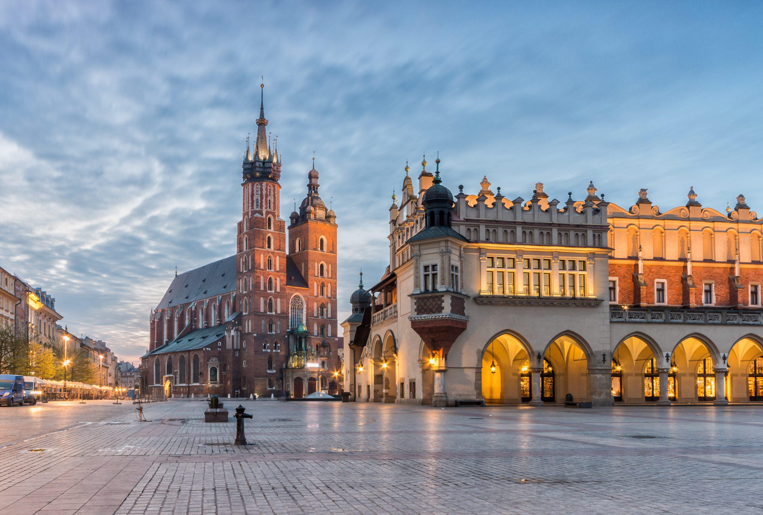 Gdzie szukać pracy w Krakowie?