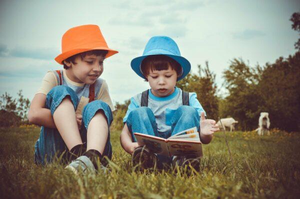 Literackie chwile dla dzieci w Pałacu Potockich
