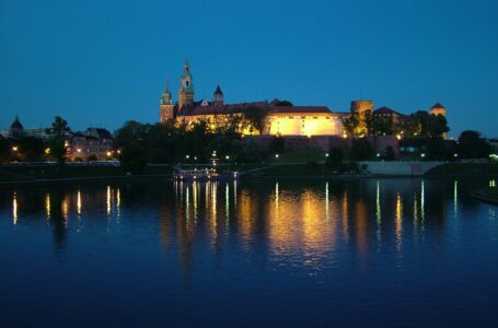 Mroczne tajemnice Krakowa