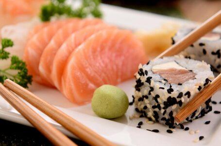 Gdzie zjeść pyszne sushi na krakowskim Kazimierzu?